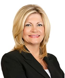 Dawn Colston